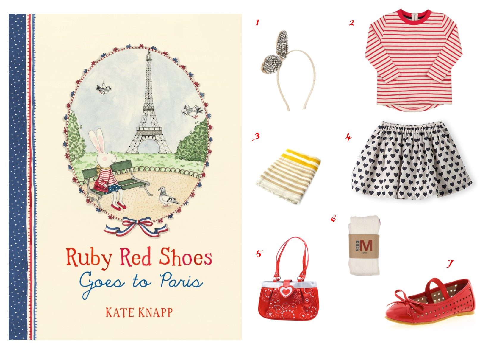 Ruby Red Shoes Target